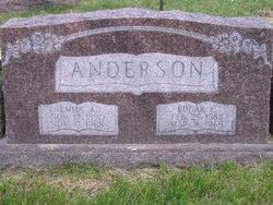 Emma Ann <i>Cupp</i> Anderson