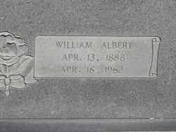 William Albert Thompson