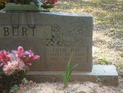 Lillie Mae <i>Russell</i> Burt