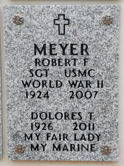 Dolores T Meyer