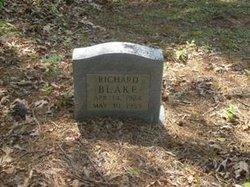 Richard Blake