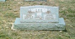 Carlos W. Lee