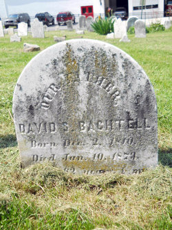David S. Bachtell