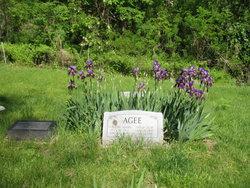 Dorothy M. <i>Adams</i> Agee