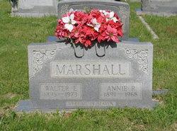 Walter Edgar Marshall