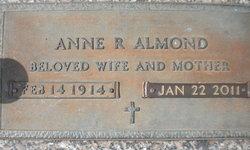 Anne R Almond