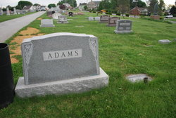 Katherine M Kate <i>Hemler</i> Adams