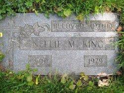Nellie Mae <i>Payne</i> King