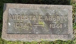Augusta E. Abbott