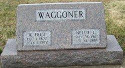 Willis Fred Willie Waggoner