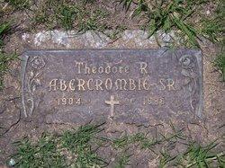 Theodore R Abercrombie