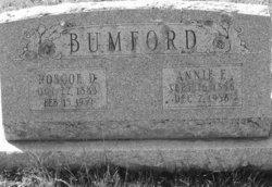 Roscoe David Bumford