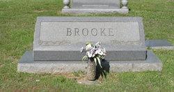 Annie Covington <i>Morris</i> Brooke