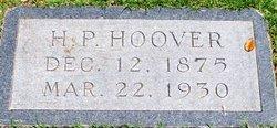 Harris P Hoover