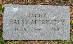 Harry Abernathy