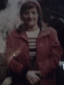 Mrs Philomena Aunty Phil <i>Brosnan</i> Leen
