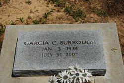 Garcia C. Burrough