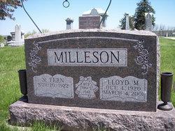 Lloyd M. Milleson