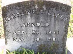 Josephine Ester <i>Harris</i> Arnold