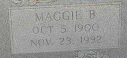 Maggie Belle <i>Foskey</i> Avery