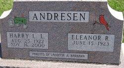 Harry L. L. Andresen