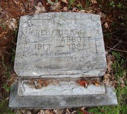 Frederick J. Abbott