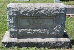 Jesse G Ball