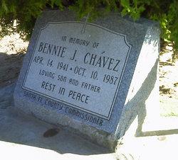 Bennie J. Chavez