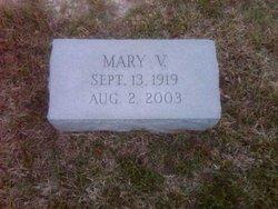 Mary V Daisey