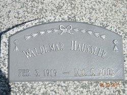 Waldemar Haussler