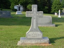 Jean L Shorty <i>Brittain</i> Alexander