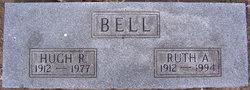 Ruth A Bell