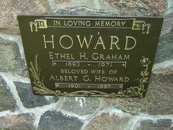 Albert G. Howard