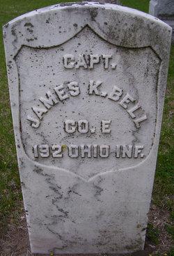 James K. Bell