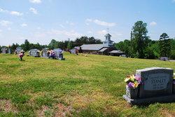 Mount Pleasant Baptist Cemetery