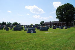 Union Cross Baptist Cemetery