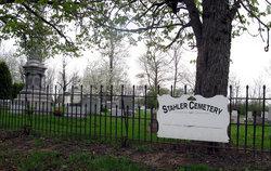 Stahler Cemetery