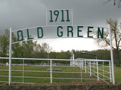 Old Green Cemetery