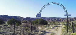 Nuestra Se�ora de Carmel Catholic Cemetery