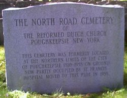 Dutch Church Cemetery
