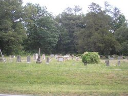 Spring Monthly Meeting Cemetery