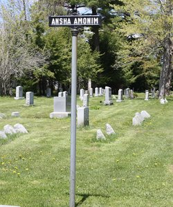 Anshe Amunim Cemetery