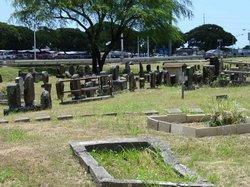 Aiea Plantation Cemetery