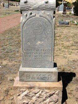 Lois Eva Baker