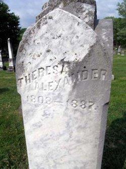 Theresa Alexander