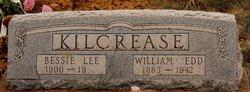 William Edd Kilcrease