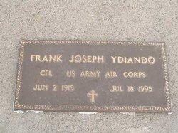 Frank Joseph Ydiando