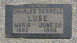 Charles Derrel Luse