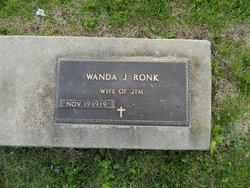 Wanda J. <i>Jeschke</i> Ronk