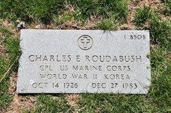 Charles Roudabush